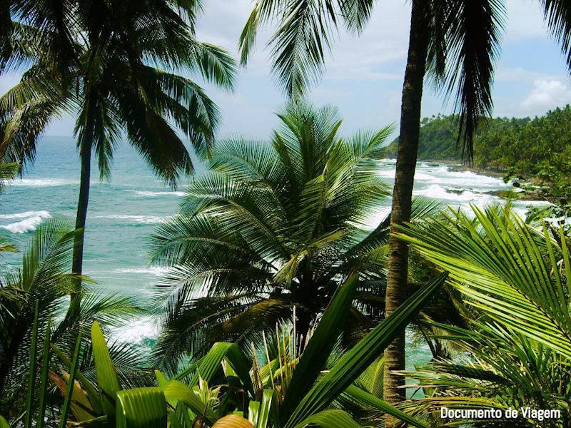 Praia de Havaizinho