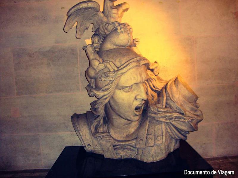 Museu do Arco do Triunfo