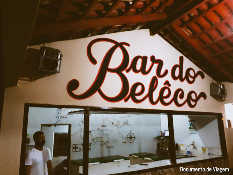 Bar do Belêco