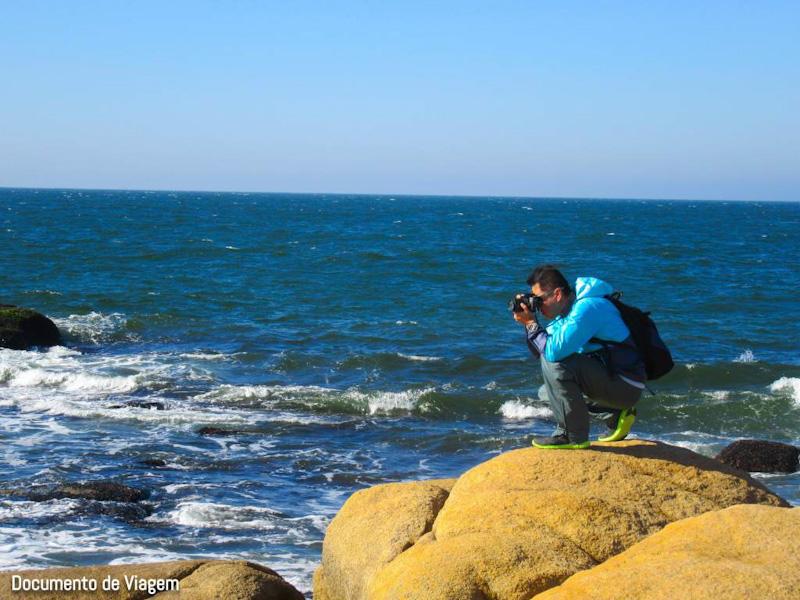 Praia Uruguai