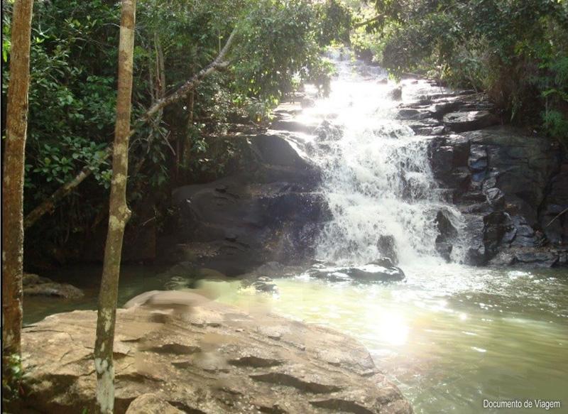 Cachoeira do Engenho