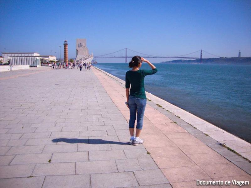 Onde fica Lisboa