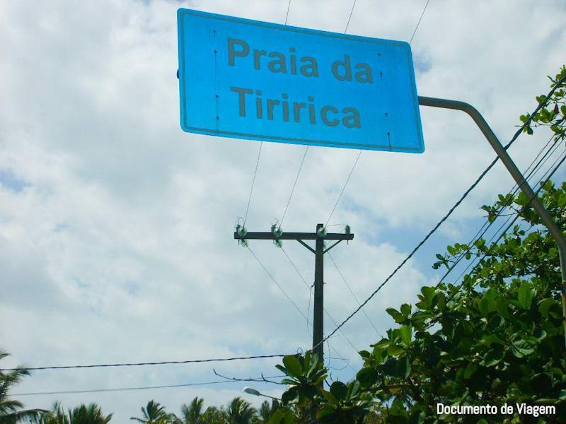 O que visitar em Itacaré Bahia