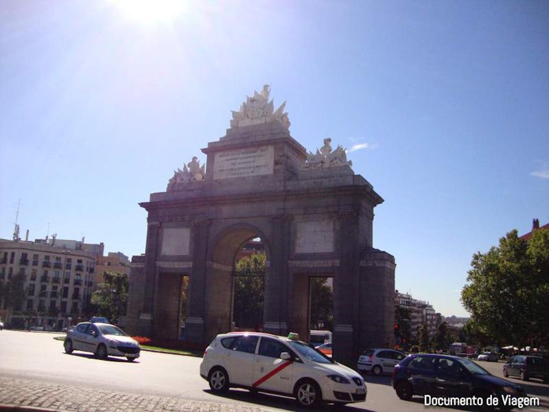 Puerta de Toledo