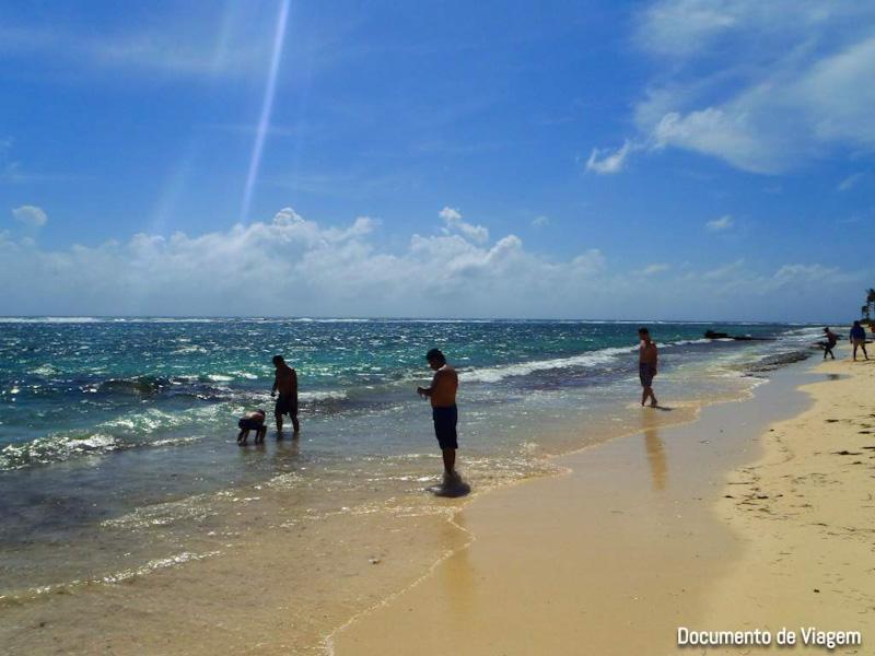 Praias colombianas