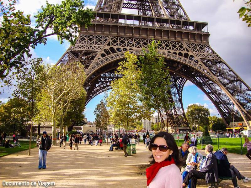 O que fazer Paris