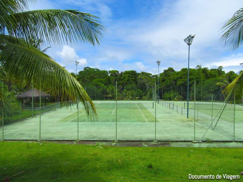 Quadra de tênis Bahia