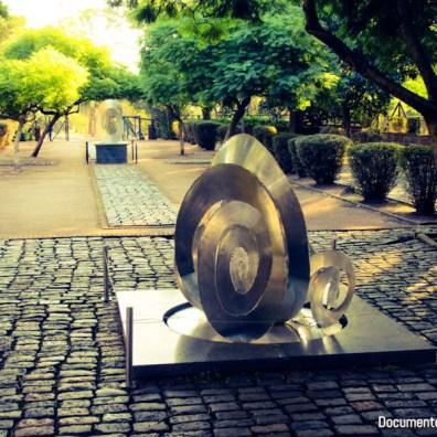 Museu de Artes Visuais Montevidéu