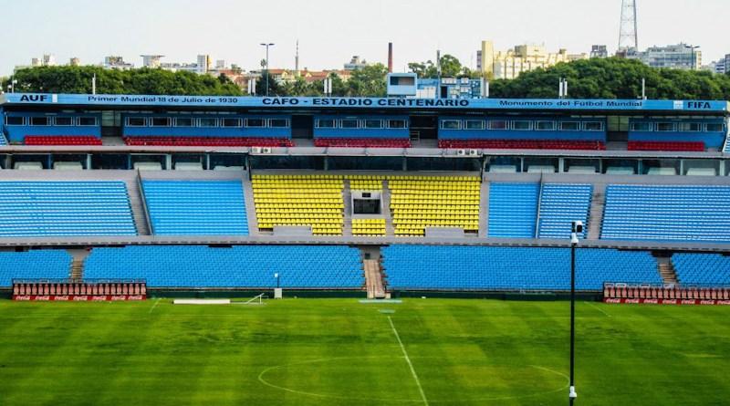 Estadio Centenário horário visita