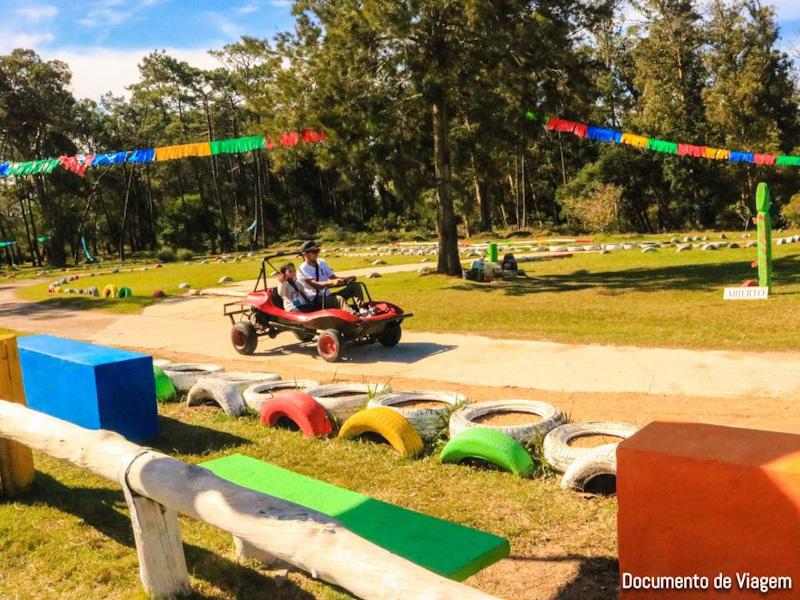 Parque el Jaguel Uruguay