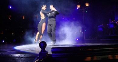 Onde assistir tango em Buenos Aires?