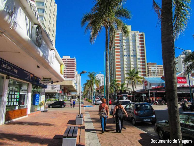 Avenida Juan Gorlero