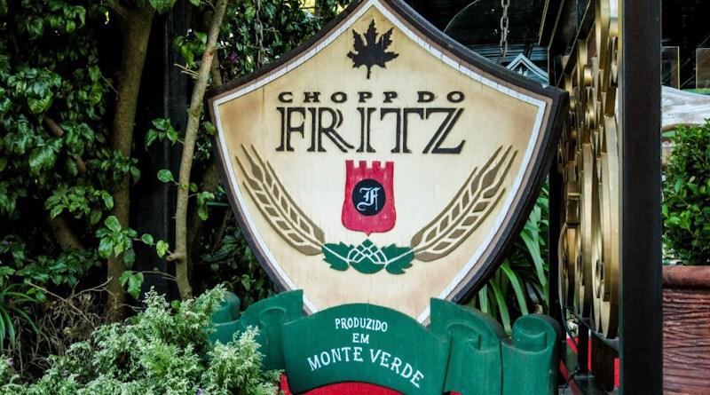 Cervejaria Artesanal Fritz