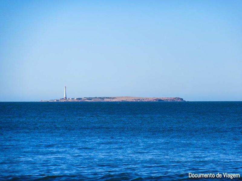 Isla de Lobos Punta del Este