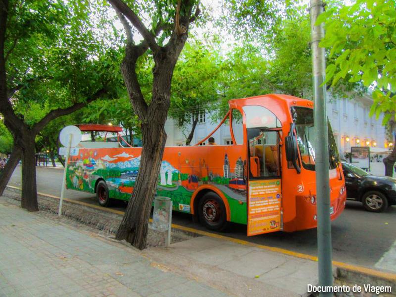 La Batea City Tour