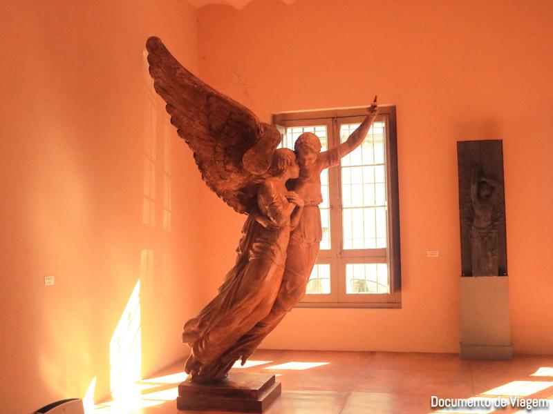 Museu Nicolás Garcia Uriburu Punta del Este