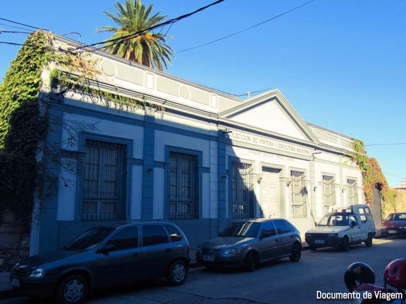 Museu Nicolás Garcia Uriburu
