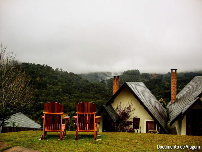 Onde ficar em Monte Verde