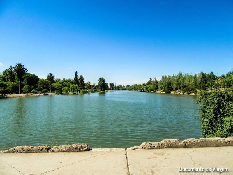 Mendoza Pontos Turísticos