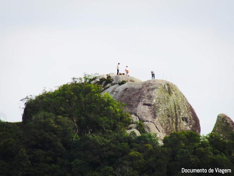 Trilhas em Monte Verde Chapéu do Bispo