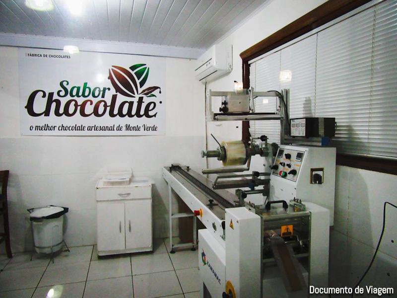 Chocolates Monte Verde