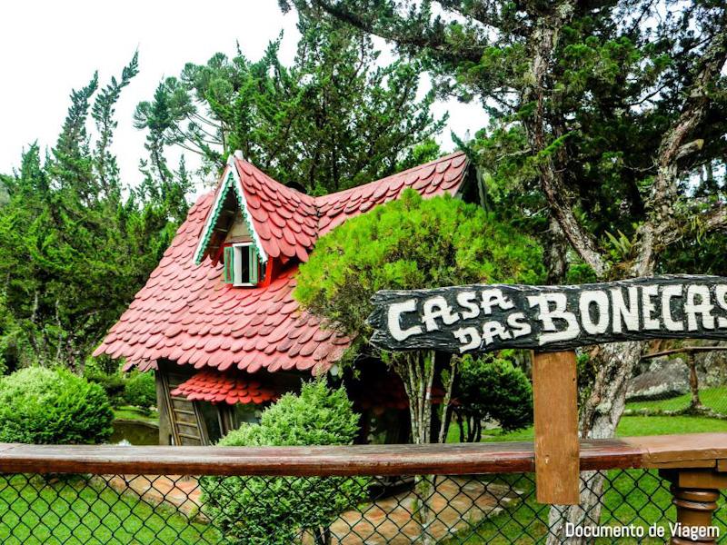 Parque da Floresta Encantada