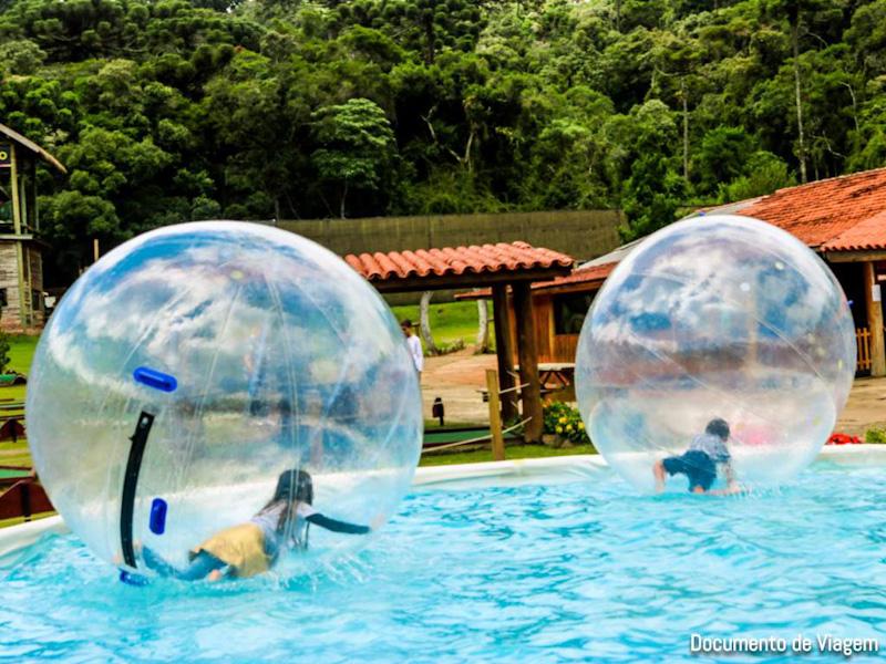 Water Ball Tarundu