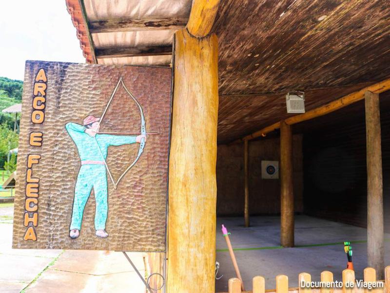 Arco e Flecha Robin Hood