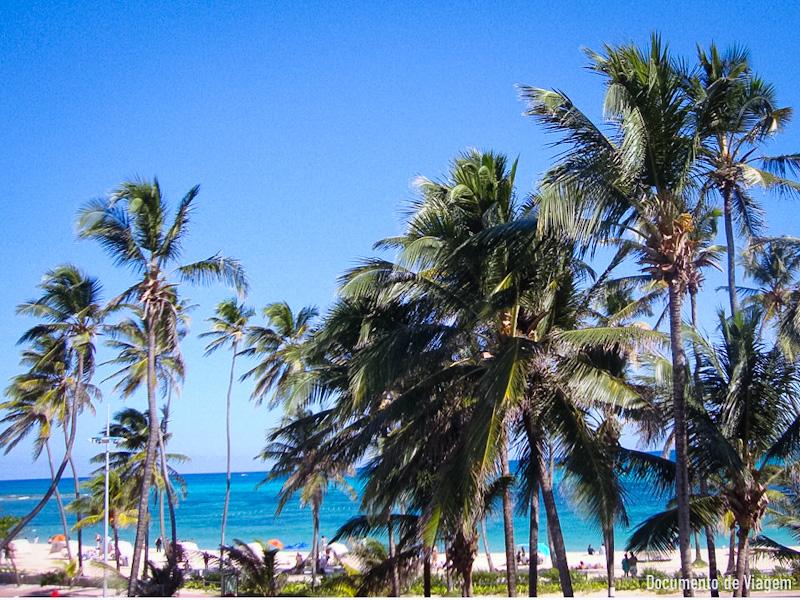 Praias de San Andrés