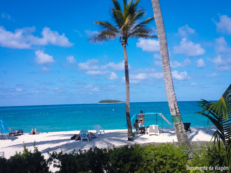 Playa Peatonal - Spratt Bight