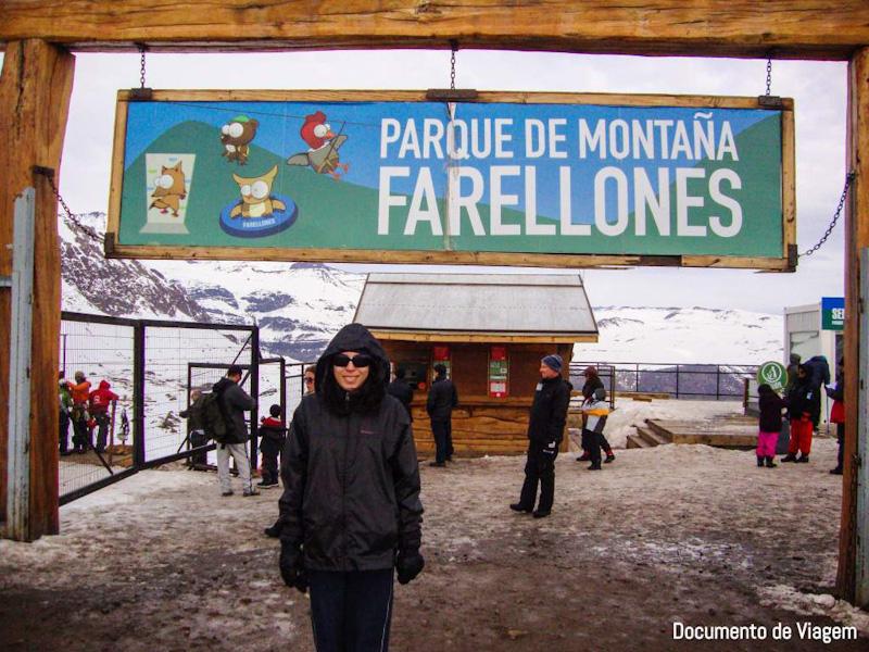 Parque de Farellones