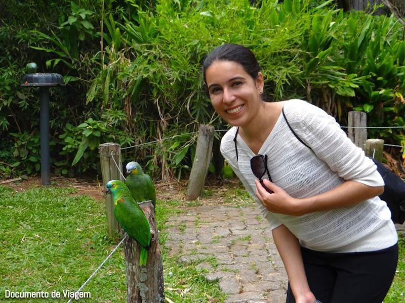 Zoológico Rio Grande do Sul