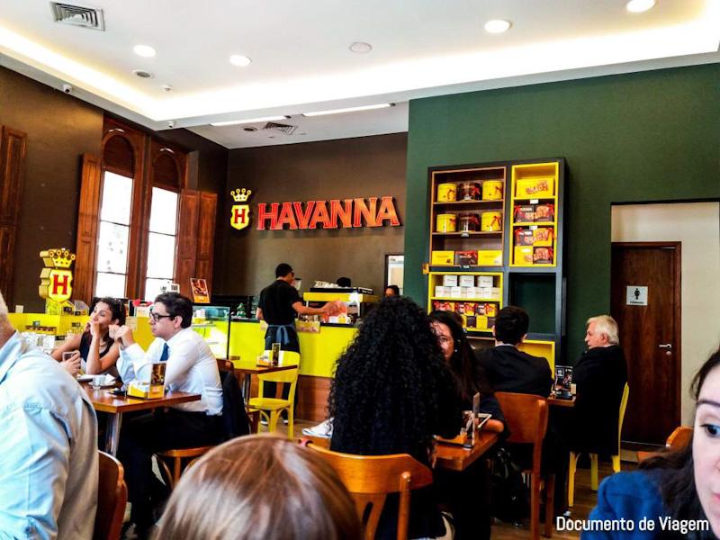 Havanna Buenos Aires