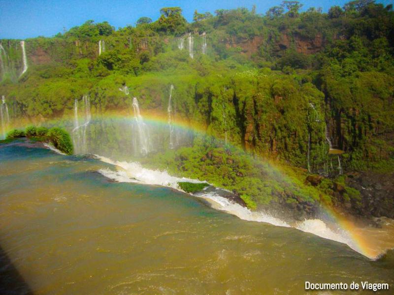Parque Nacional del Iguazú