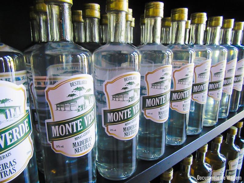 Destilaria Monte Verde
