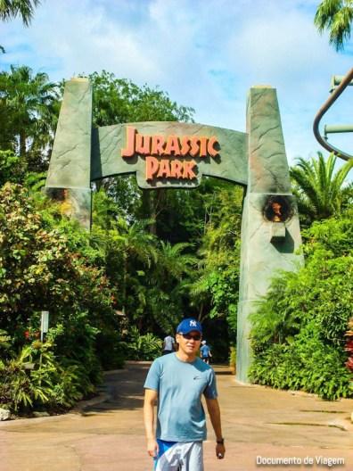 Jurassic Park Universal