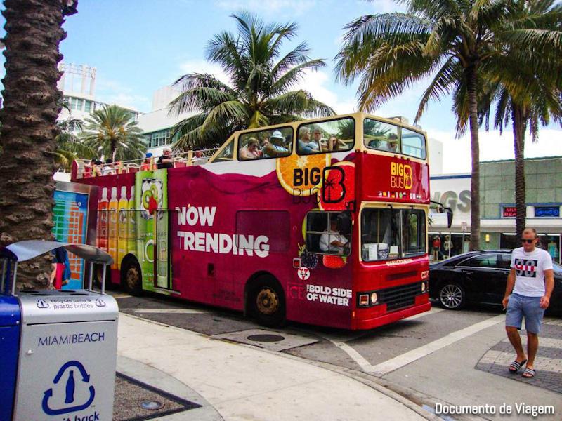 City Sightseeing Miami