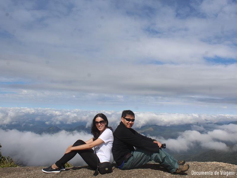 Monte Verde pontos turísticos
