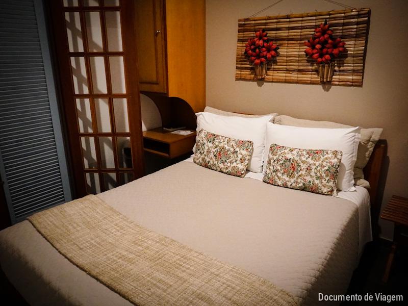 Hotel em Santo Antônio do Pinhal