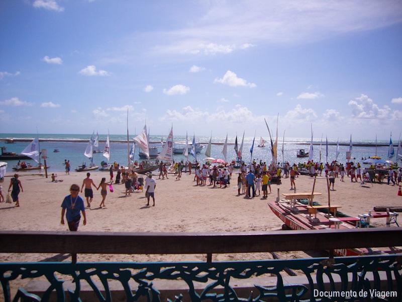 Praia da Vila Porto de Galinhas
