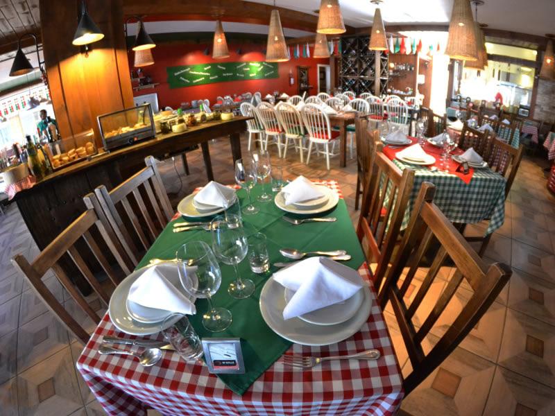 Cantina de Vícolos