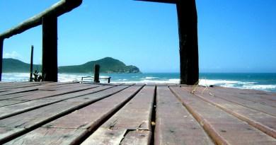 Onde ficar na Praia do Rosa