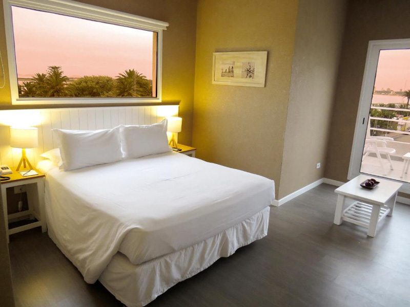 Hotel Atlantico by Tay Hotels