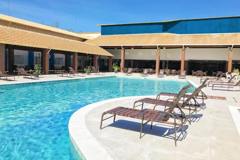 Nauticomar Resort All Inclusive Beach Club