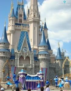 Magic Kingdom - Disney