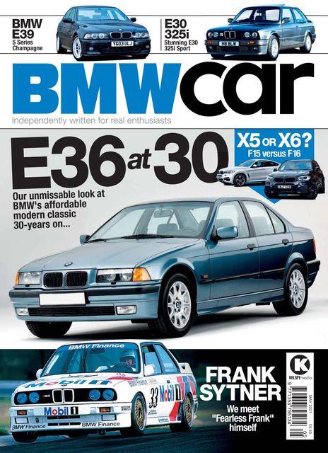 2005 Bmw M3 0 60 : Issue, 05/2021