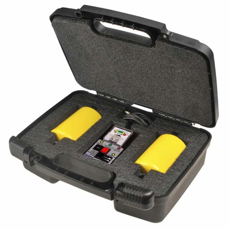 Desco  19784 Analog Surface Resistance Meter Kit