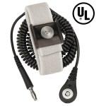 09184 - Jewel® MagSnap Adjustable Elastic Wrist Strap