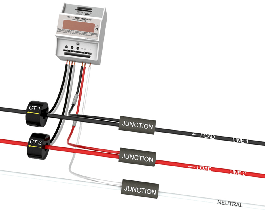 [DIAGRAM] Diagram For 240 Volts 4 Wire FULL Version HD