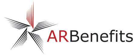 AR Benefits Logo